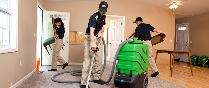 South Jordan, UT cleaning services
